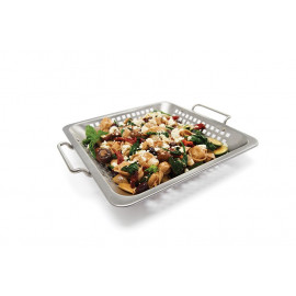 Image of Broil King Grillwok Rustfri stål 39x35x6,5cm - 69820