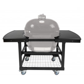Primo Grill Vogn Base with Basket for Oval Large 300 & XL 400