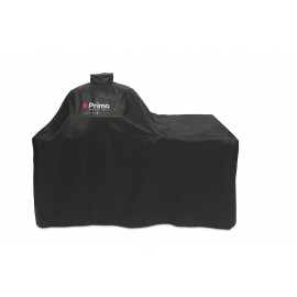 Primo Grill Grill Cover Oval XL 400 with Counter Top bord (612)