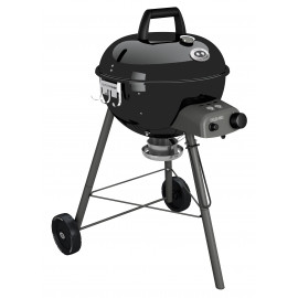 OutdoorChef Chelsea 480 G Sort - 18.410.00