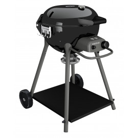 OutdoorChef Kensington 480 G Sort - 18.410.06