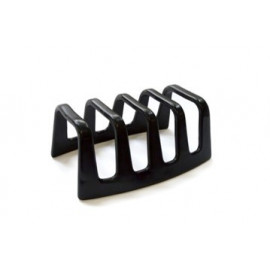 Image of Flame Friendly Ceramic Rib Rack