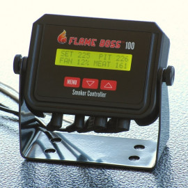 Flame Boss 100 for Kamado grills