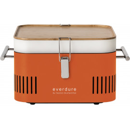 Image of Everdure Cube HBCUBEOSCAN Kulgrill Orange