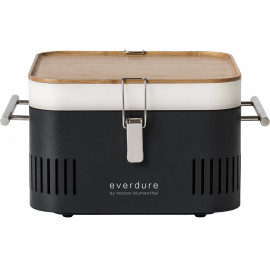 Image of Everdure Cube HBCUBEGSCAN Kulgrill Graphite