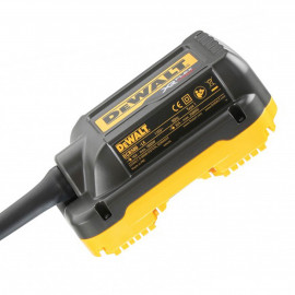 Dewalt Dcb500 54v Flexvolt X 2 230v Adapter