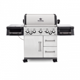 Image of Broil King Imperial 590 Gasgrill 958883 (2020)