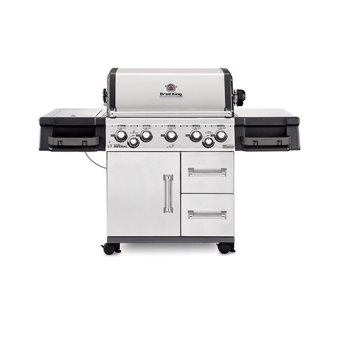 Broil King Imperial 590 Gasgrill 998883(2020)