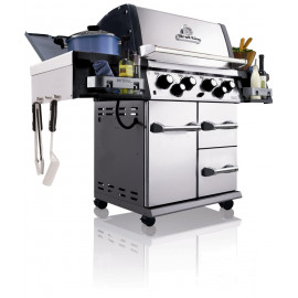 Broil King Imperial 490 Gasgrill 996883 (2020)