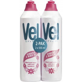 Vel Regular 2x555 ml.