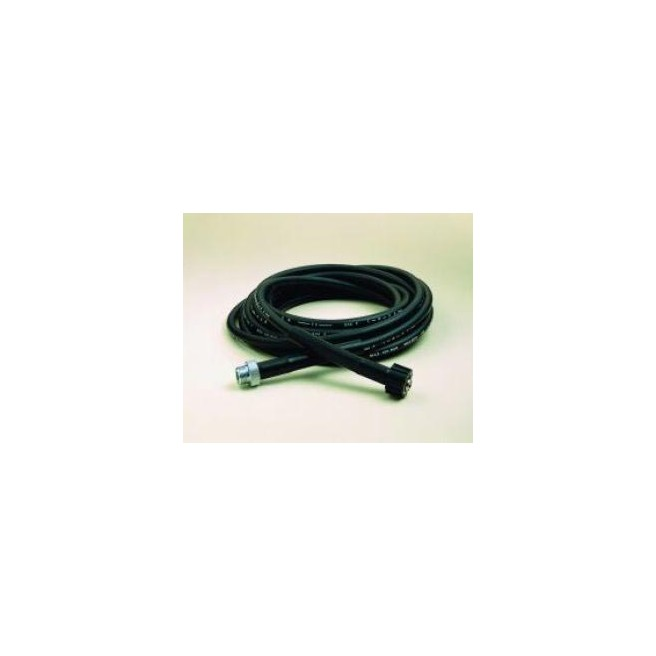 7m Extenstion hose (standard) with quick coupling