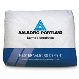 Aalborg Cement Mester
