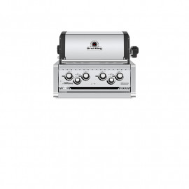 Image of Broil King Imperial 490 Indbygningsgrill built-in