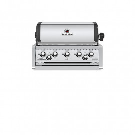Broil King Imperial 590 Indbygningsgrill built-in