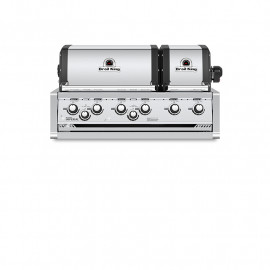 Image of Broil King Imperial XLS Indbygningsgrill built-in