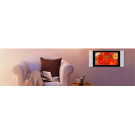 "Home-it TV-ophæng 37-70"" ultra slim 65 kg."