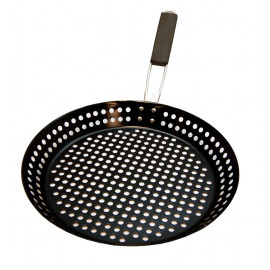 Image of Cook-it Grill stegepande med huller