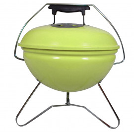 Cook-it Kuglegrill Picnic LUX 36 cm.