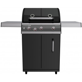 Outdoorchef Dualchef 325 G Sort - 18.700.02
