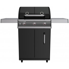 Outdoorchef Dualchef 315 G Sort - 18.700.00