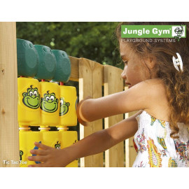 Jungle Gym X&o Modul