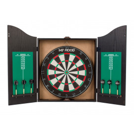 MY HOOD Home Dart Center