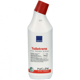 Image of   Abena Toiletrens Puri-line 750ml