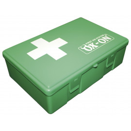 Ox-on First Aid Box/refill Grøn