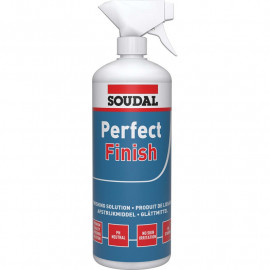 Soudal Glittevæske 1000ml Perfect Finish
