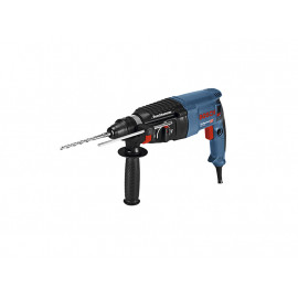 Image of Bosch GBH 2-26 Borehammer med SDS-plus - 06112A3002