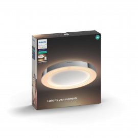 Philips Hue Adore Hue loftlampe chrome 1xNW 24V