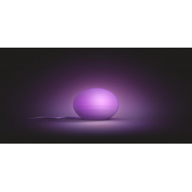 Philips Hue Flourish bordlampe hvid 1x9.5W 230V