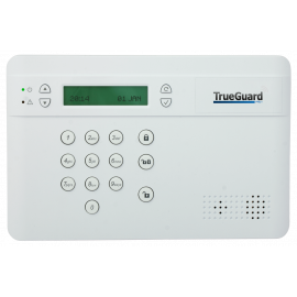 Image of TrueGuard Pro+ F1 panel