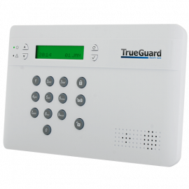 Image of TrueGuard SmartGSM F1 panel