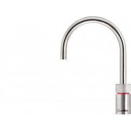 Image of   Quooker Nordic Round Single Tap - rustfrit stål