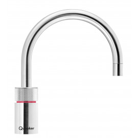 Image of   Quooker Nordic Round Single Tap - krom